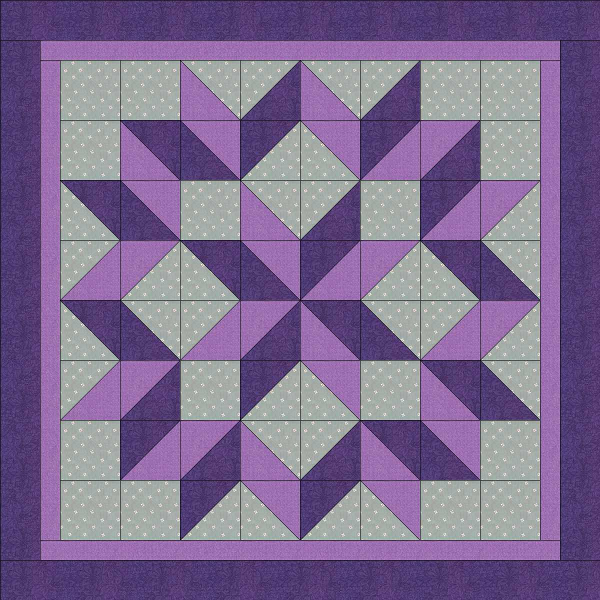 Quilt patterns to print video search engine at for Quilting templates free