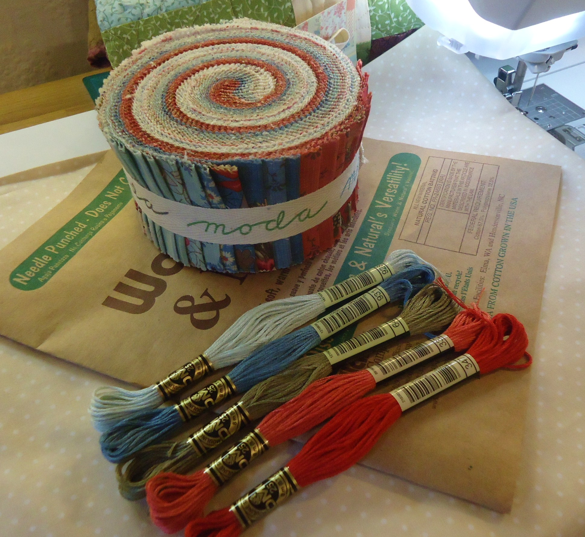 Some Of My Favourite Things Lucie The Happy Quilter 39 S Blog