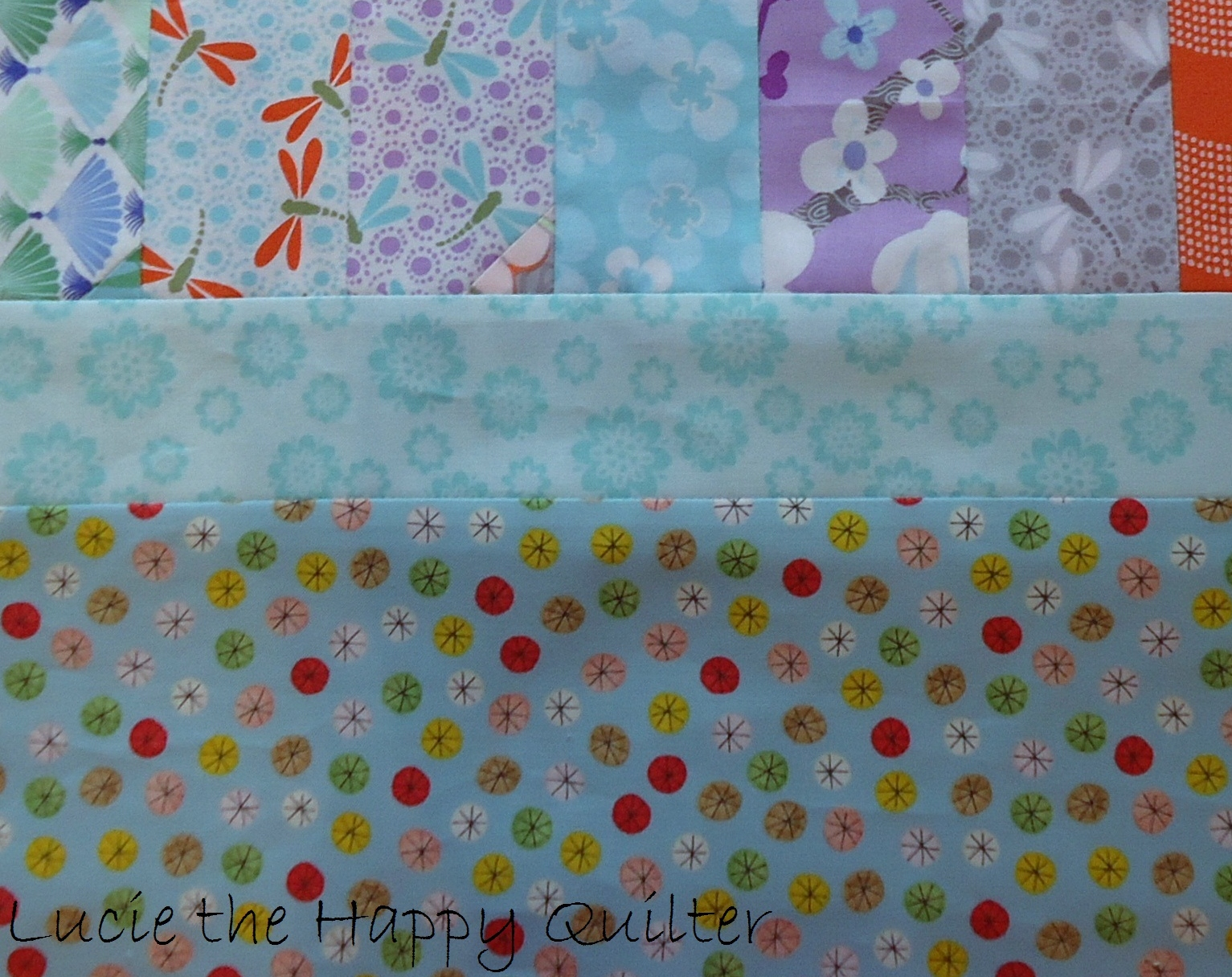 April 2012 Lucie The Happy Quilter S Blog