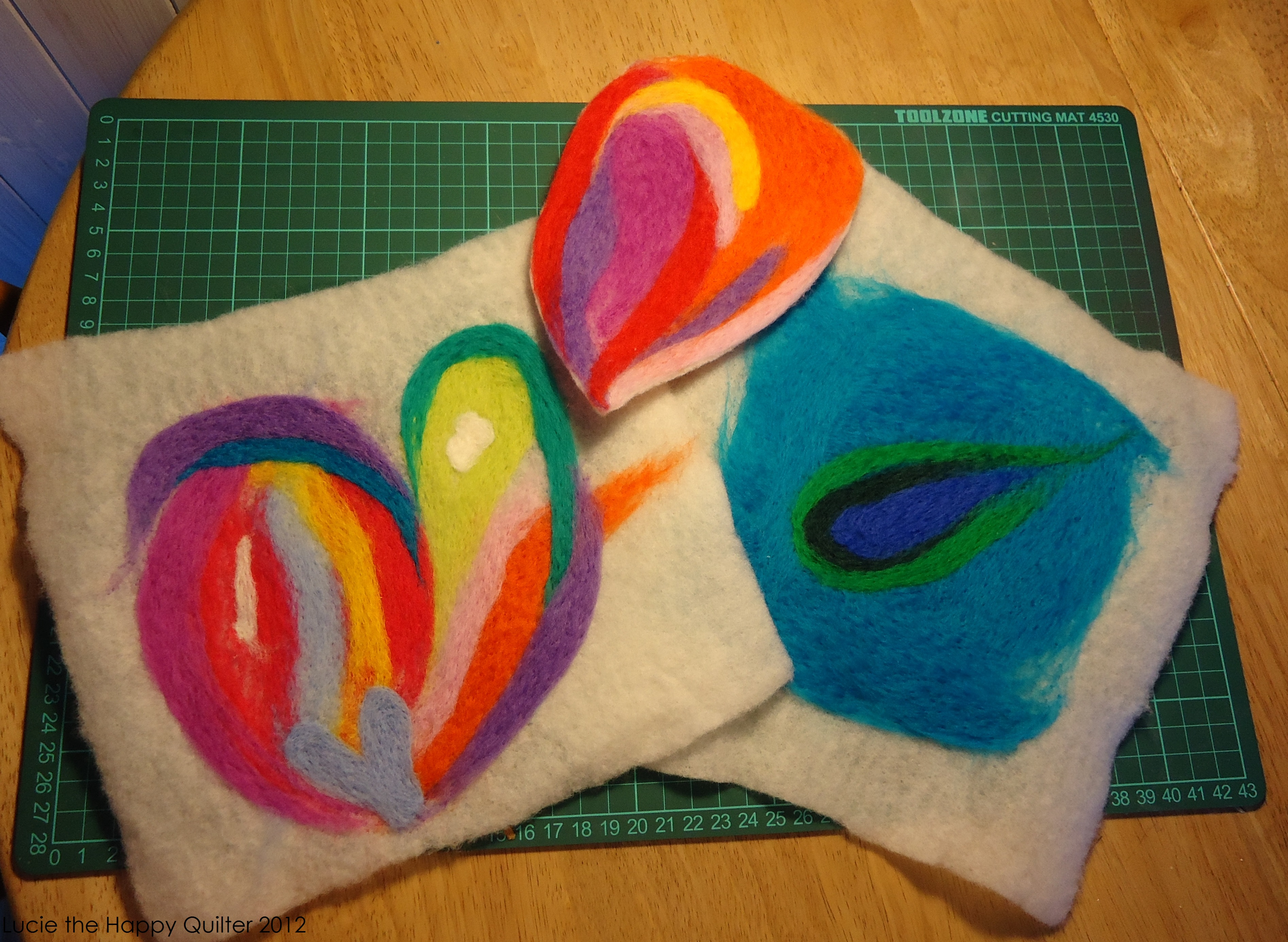 Discover Fun Felting Projects
