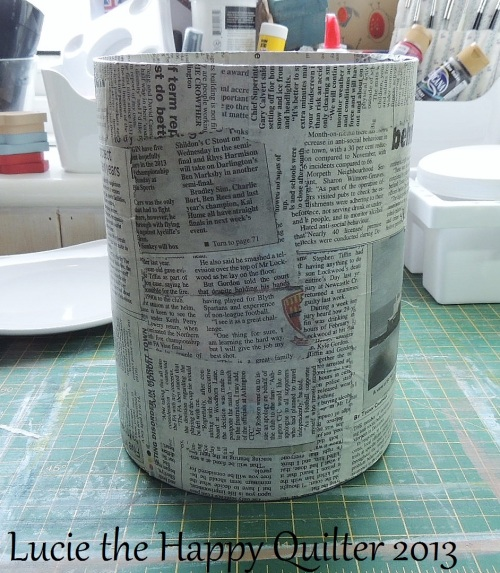 Upcycling 2