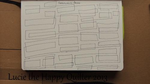 Continuous Boxes Paper Practice