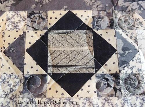 Lynns Stitchery Quilt 2
