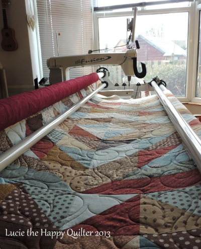 Marions Quilt 3