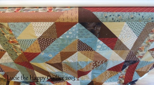 Marions Quilt