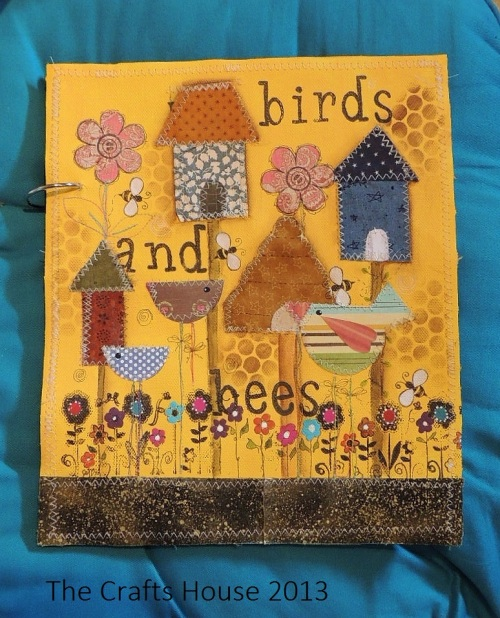 Sandra's the birds and the bees