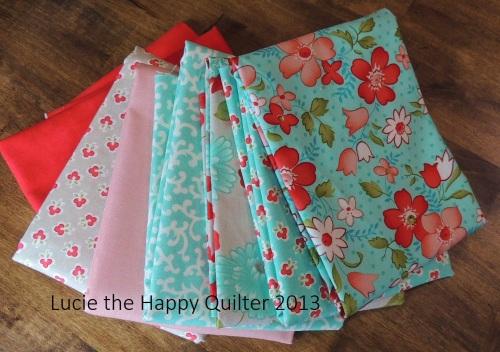 Lively Fabrics