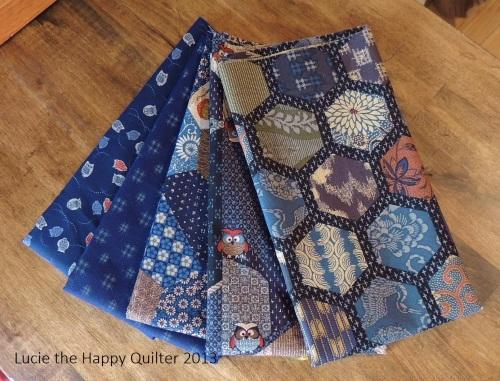 Art Doodling Journal Bag fabric