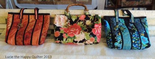 Jen's Bags