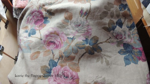 Lovely Linen Fabric