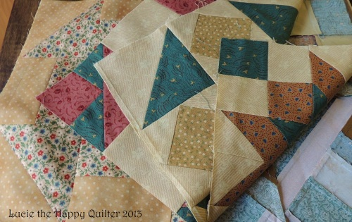 Orphan Blocks for QFC