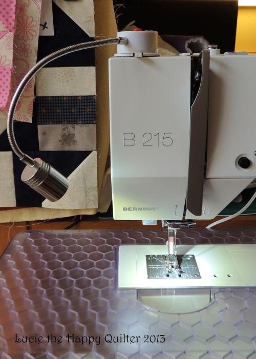 Sewing machine light 4