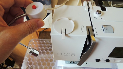 Sewing machine light 5
