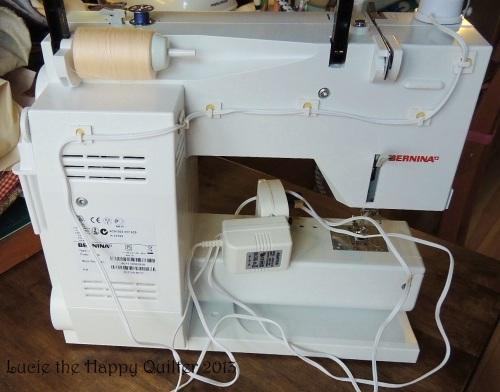 Sewing machine light 6