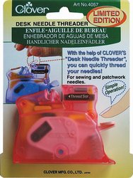 Clover Needle Threader