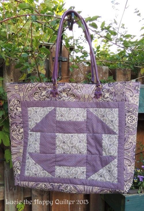 Downton Bag Side B