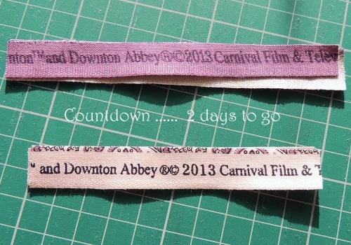 Downton Countdown