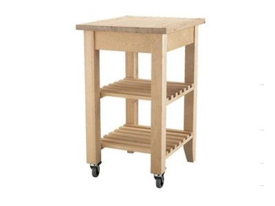 Ikea Butchers Block Table