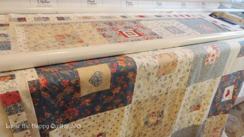 Next quilt 4 comfort n.e.