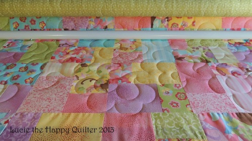 Di s girly quilt 2
