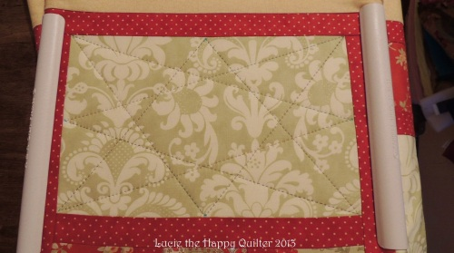 hand quilting bb