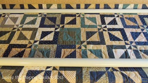 Anne's quilt 1