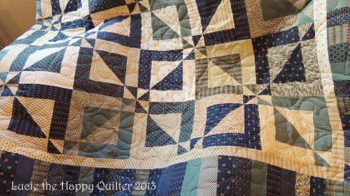Anne's quilt 3
