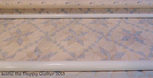Jean's quilt 1