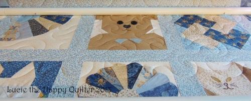 Julia's quilt 3