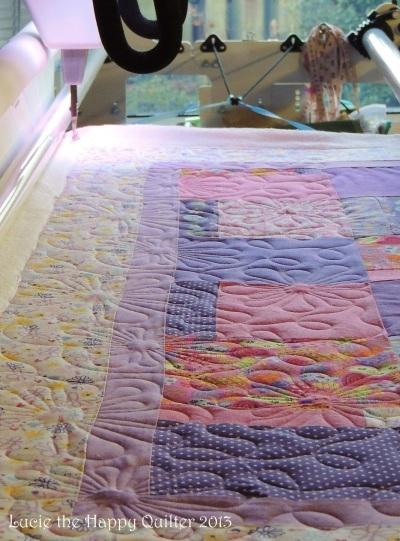 Margarets quilt 1