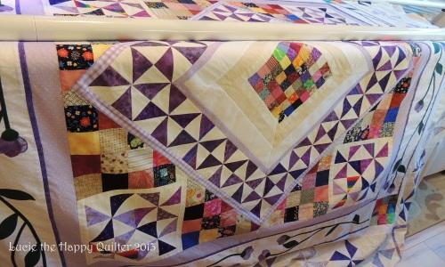 Susans quilt 2