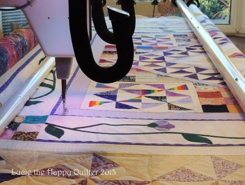 Susans quilt 3