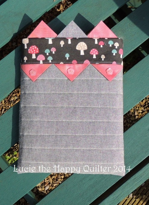 Tablet pouch 3