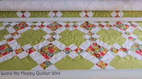 Mollys quilt 2
