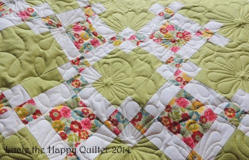 Mollys quilt 3