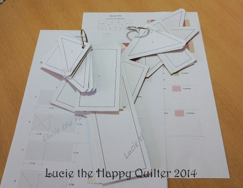 Beginners Sampler Templates