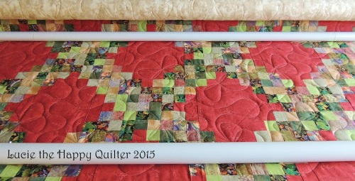 Angies quilt 1
