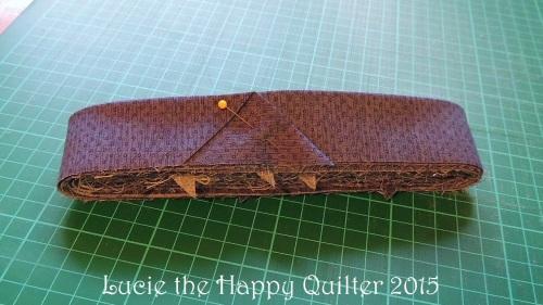 Making binding