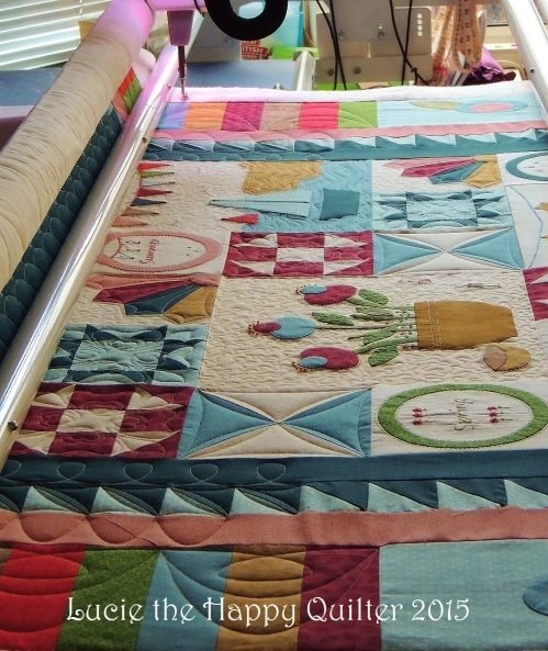 Quilting the Whimsy 2