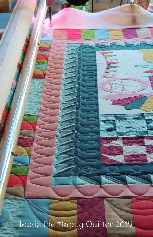 Quilting the Whimsy