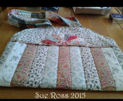 Sues Cutting Mat Bag