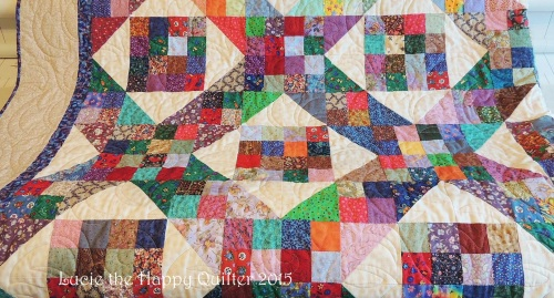 Christines quilt collection