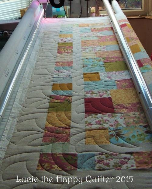 Eileens quilt 1
