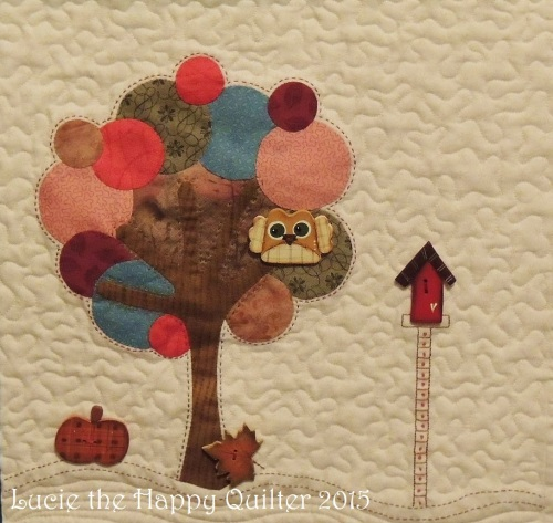 Four Season Whimsy Autumn
