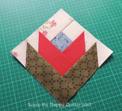 foundation paper piecing