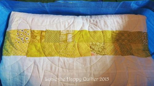 Bronias quilt 2