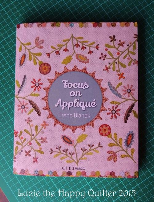 Irene Blanck book