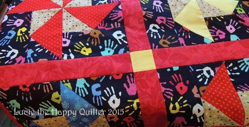 pincushion quilt