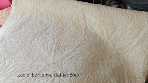 Sabdra's custom quilt 3