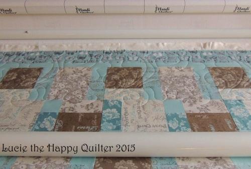 Susans quilt 1
